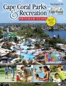 Cape Coral Parks & Recreation….2010 Summer Guide