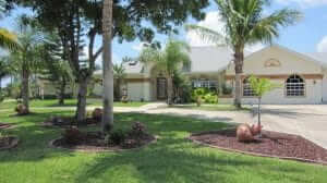 Cape Coral Real Estate Newsletter for August 2012