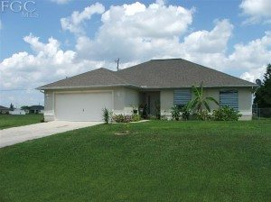 Cape Coral real estate 'DEAL OF THE WEEK'…11.11.12