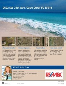 Look what you can buy for under $10,000 in Cape Coral FL……