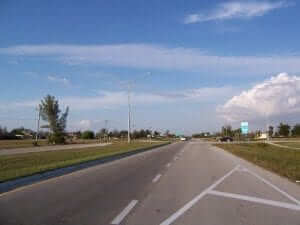 Lee County Land Cases in Cape Coral….