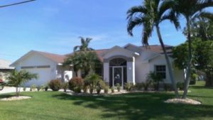 Cape Coral Realtor - Deb Cullen helps John