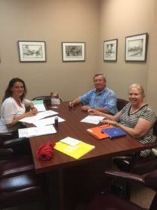 Cape Coral Realtor - Deb Cullen helps Ken