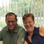 Cape Coral Realtor - Deb Cullen helps Chris