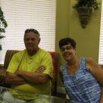 Cape Coral Realtor - Deb Cullen helps Tim