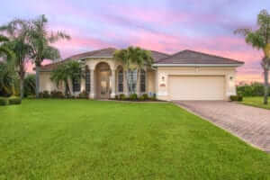 Cape Coral Florida Real Estate New – September 2018