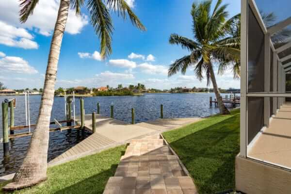 1023 NW 42nd Pl, Cape Coral FL