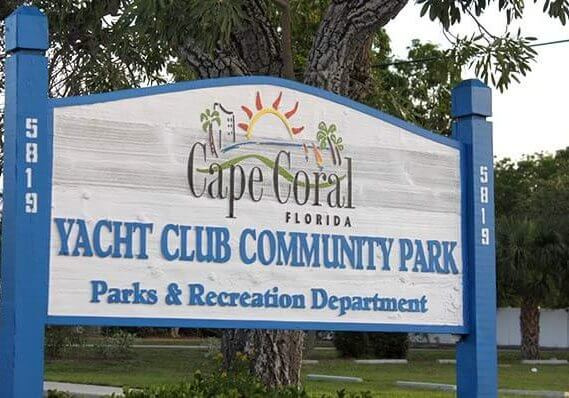 Cape Coral Yacht Club